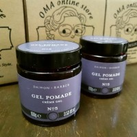 Daimon Barber Gel Pomade