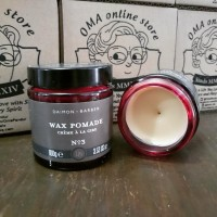 Daimon Barber Wax Pomade