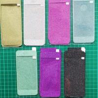 Jual Iphone 5 5s / Iphone5 Bling Glitter Full Body Sticker Decal Garskin Murah