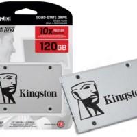 Kingston SSD SUV400 120GB