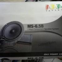 Speaker Tanaka MS-6.5B