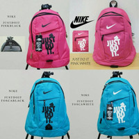 TAS NIKE JUST DO IT NEW ARRIVAL