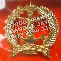 pin emblem fkppi (Forum Komunikasi Putra-Putri Purnawirawan TNI/POLRI