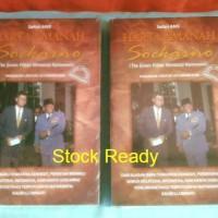 Harta Amanah Soekarno