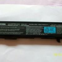 Baterai Original Toshiba A80 A100 A105 A135 M115 M45 M55 PA3399