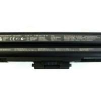 Baterai original SONY VAIO VGP-BPS21 VGP-BPS21A VGP-BPS21B VGP-BPS13