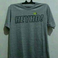 Tshirt/Baju/Kaos BRAND CLOTHING HEYHO Keren