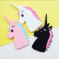 Unicorn 3D Phone Case