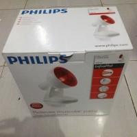 Lampu Infraphil Philips Lampu IR
