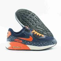Nike Air Max 90 Sparkle [15027W-NVOG]