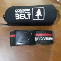 ikat pinggang(belt consina BKGY)