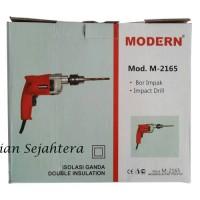 Mesin Bor Beton 16mm M-2165 Modern