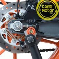 Jalu Paddock R&G KTM RC 250 300 390