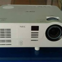 promo Projector NEC VE280G