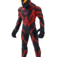 Ultra BIG Sofubi - Ultraman Belial