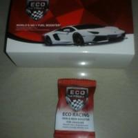 ECO RACING MOBIL (Penghemat Bensin BBM Mobil Terbaik, hingga 50%)