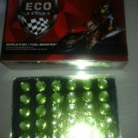 ECO RACING MOTOR (Penghemat Bensin BBM Motor Terbaik hingga 50% )