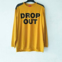 Baju pria Big Size ekslusiv branded tshirt cowo baju distro kaos