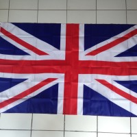 Bendera inggris / england flag united kingdom union jack UK