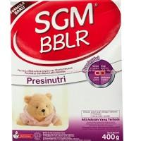 SGM BBLR Presinutri Susu Formula Bayi SGM 0-6Bulan Bayi Prematur 400gr
