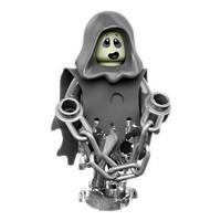 LEGO Minifigures Series 14: Spectre