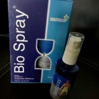 Bio Spray Bionitric Reguler & Biospray Plus HGH