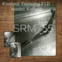 harga Knalpot Kolong Bobokan Csr Yamaha F1zr Tokopedia.com