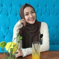 Pashmina/Hijab/Style/Fashion/Wanita