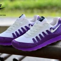 harga Sepatu Wanita Nike Airmax Running Casual Trendy Made In Vietnam Import Tokopedia.com