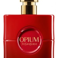 Yves Saint Laurent YSL Opium Red Women Original