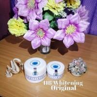 Jual HB WHITENING LOTION ORI ASLI 100 gr NEW STICKER ORIGINAL MAKASSAR Murah