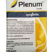 harga Obat Pertanian Pembunuh Serangga Insektisida Plenum 50 Wg [100gr] Tokopedia.com