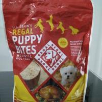 Jual Regal Puppy Bites Holistic Dog Food 1.8 KG Murah