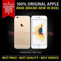 Garansi Resmi Apple Iphone 6s Plus 16 Gb - Gold