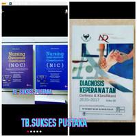 Paket Nanda NIC NOC Dan Diagnosis Keperawatan