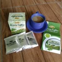 GREEN COFFEE PREMIUM DINAR 88