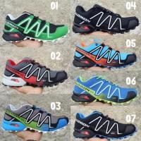 sepatu pria salomon speedcross 3 made in vietnam Limited
