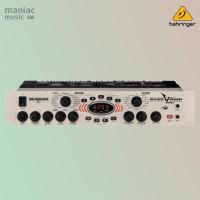Behringer BASS V-AMP PRO (Multi Efek Digital, Amp, Cab, Record, Live)