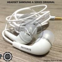 HEADSET EARPHONE SAMSUNG GALAXY NOTE A3 A5 A7 A8 A9 C5 C7 C9 ORIGINAL