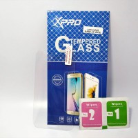 Anti Gores Tempered Glass Kaca X-Pro Samsung J110 / J1Ace / J1 Ace