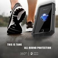Lunatik Taktik Extreme for iPhone 7/7S - Black Limited Edition