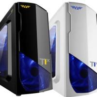 Core i3 Gaming PC spek Custom (Harga Terjangkau)