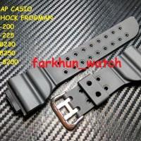 STRAP CASIO G-SHOCK FROGMAN GW-200 GW-225 GF-8230 GF-8250 DW-8200
