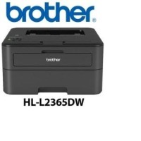 Printer Laser Brother HL-L2365DW Mono Laser DUPLEX & WIFI termurah