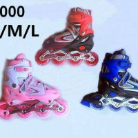 SEPATU RODA ANAK POWER SUPER MURAH PS1000/PS2000