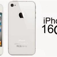 [TERMURAH] IPHONE 4s - 32GB BLACK & WHITE [GARANSI 1 TAHUN]