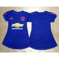 Harga mu away dress baju bola bayi jersey anak | antitipu.com