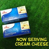 cream cheese anchor