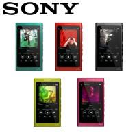 SONY NW-A35 Walkman MP3 Player 16GB - Pink