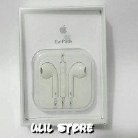 harga Headset Iphone 5 Original (oem) Tokopedia.com